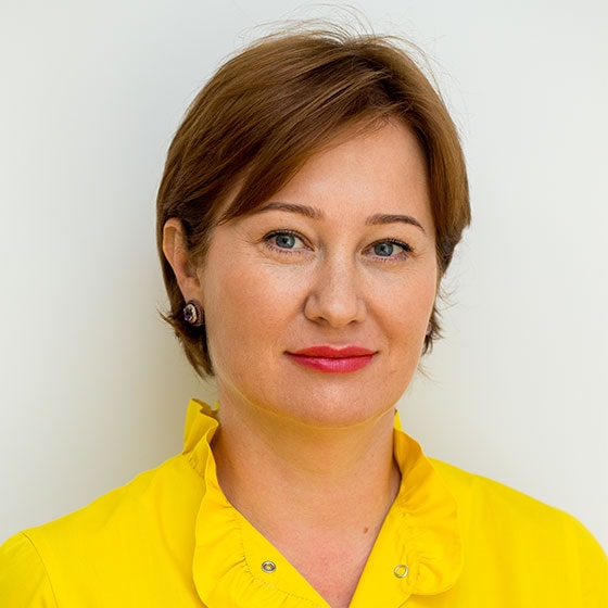 Доктор Олейник Анжелика Викторовна