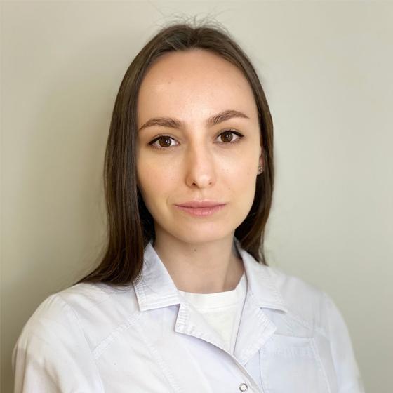 Доктор Савченко Екатерина Анатольевна