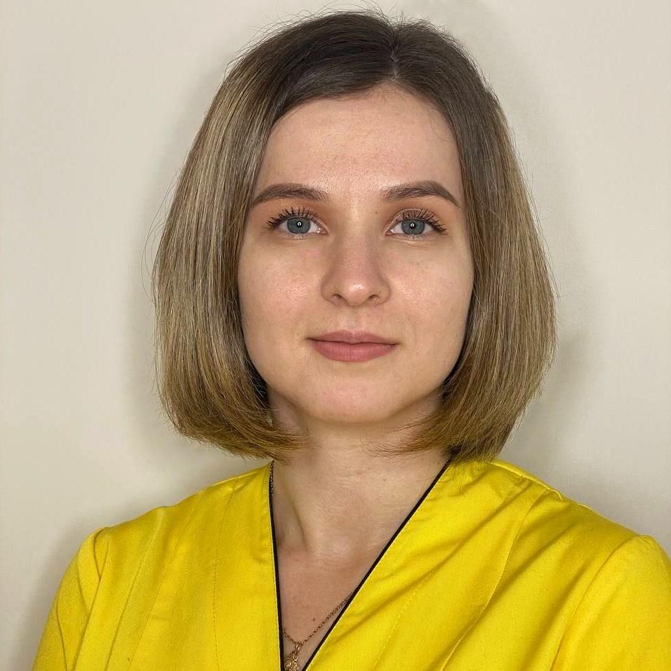 Доктор Артёменко Елена Владимировна