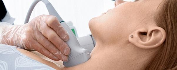 Зачем делать УЗИ щитовидной железы - PrimaDerm
